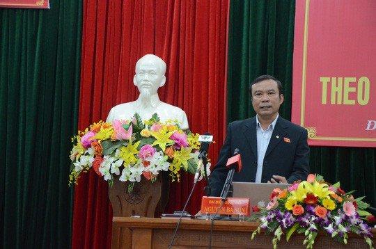 Pho doan DBQH Da Nang: 'Khong co chuyen trach nhiem cua chinh quyen nhiem ky truoc khac ky sau' hinh anh 2
