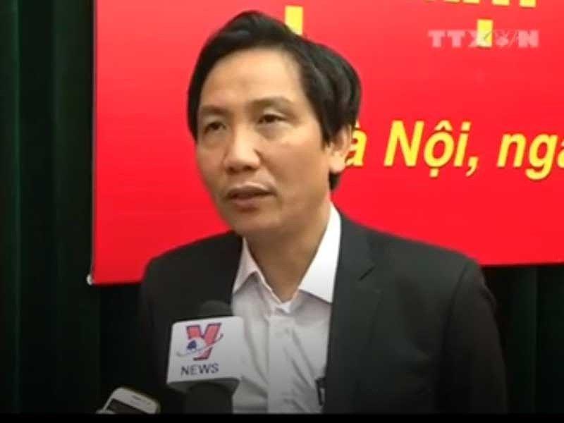 Ket luan bo nhiem ong Le Phuoc Hoai Bao dung quy trinh: Thu truong Noi vu noi 'co hieu lam' hinh anh 1
