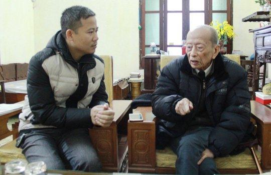 'Nang do khong trong sang' ba Quynh Anh: Con ai dung sau ong Ngo Van Tuan? hinh anh 1