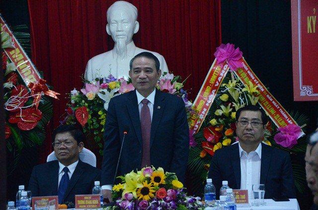 Bi thu Da Nang Truong Quang Nghia: 'Quan doi da bat Ut 'troc'' hinh anh 3