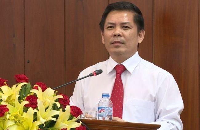 Bọ truỏng Nguyen Van The làm Truỏng Ban Chỉ dạo triẻn khai Dụ án san bay Long Thành hinh anh 1