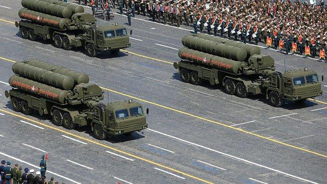 Tho Nhi Ky chinh thuc mua ten lua phong khong S-400 cua Nga hinh anh 2
