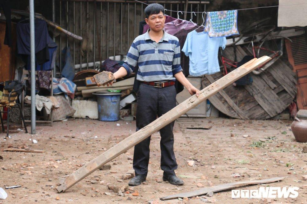 Vu no lon tai Bac Ninh: 'Cach day 10 nam, nha nay tung xay ra vu no tuong tu' hinh anh 2