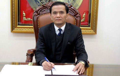 Cong bo quyet dinh ky luat Pho Chu tich Thanh Hoa 'nang do khong trong sang' ba Quynh Anh hinh anh 1