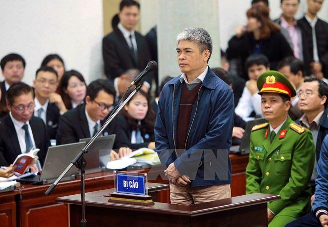 Cuu Tong Giam doc PVN Phung Dinh Thuc: 'Khong the tuong tuong phai doi mat muc an 12-13 nam tu' hinh anh 2