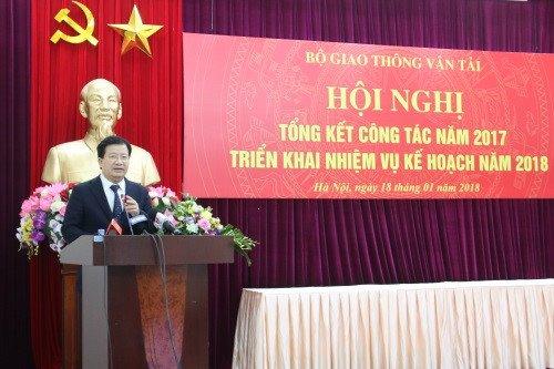 Pho Thu tuong: 'Du an cao toc Bac - Nam khong duoc chi dinh thau cam tinh' hinh anh 1