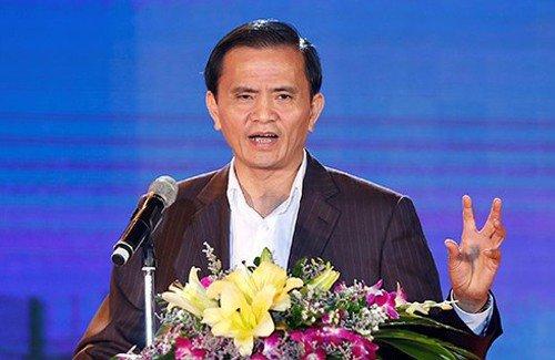 Tuan toi, HDND Thanh Hoa hop bai nhiem ong Ngo Van Tuan hinh anh 1