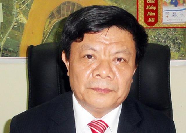 Mot Pho Bi thu huyen o Hai Phong bi cach chuc hinh anh 1