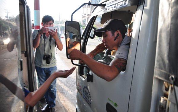 Tong cuc truong Tong cuc Duong bo: 'Du can cu 'phat nguoi' vi pham dung xe qua 5 phut tai BOT' hinh anh 2