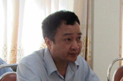 Tong cuc truong Tong cuc Duong bo: 'Du can cu 'phat nguoi' vi pham dung xe qua 5 phut tai BOT' hinh anh 5