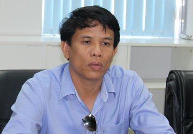 Tong cuc truong Tong cuc Duong bo: 'Du can cu 'phat nguoi' vi pham dung xe qua 5 phut tai BOT' hinh anh 4