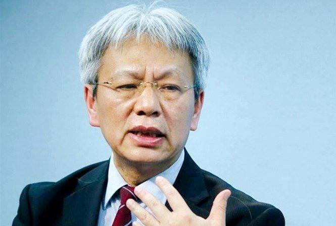 TS Nguyen Si Dung: 'Hayung honhung nguoi lamgiau co tam, cotai' hinh anh 1