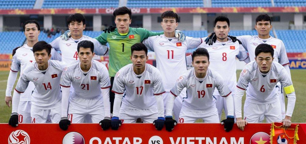 Tien thuong cho U23 Viet Nam, Bo truong Mai Tien Dung: 'Da noi la phai thuc hien' hinh anh 2