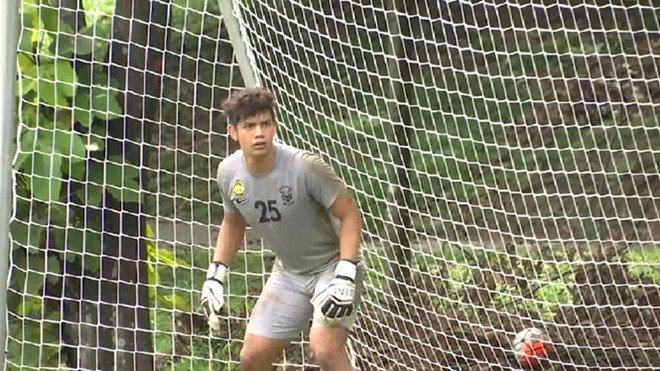 Thu mon U23 Malaysia dinh doping tai VCK U23 chau A hinh anh 1