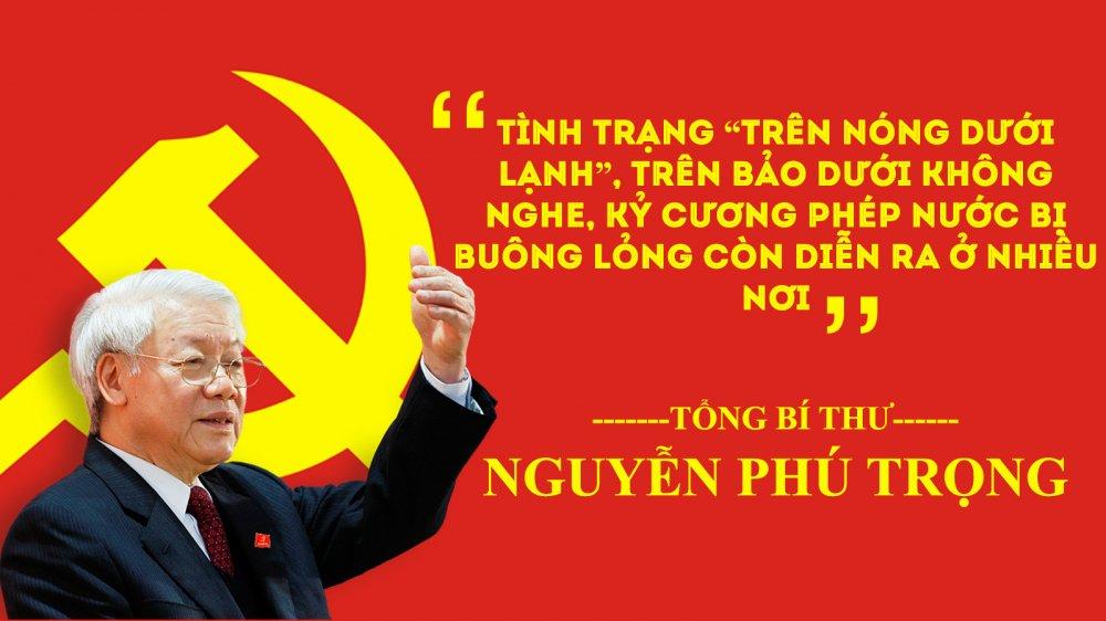 'Uy ban Kiem tra Trung uong se kiem tra toi cap huyen' hinh anh 1