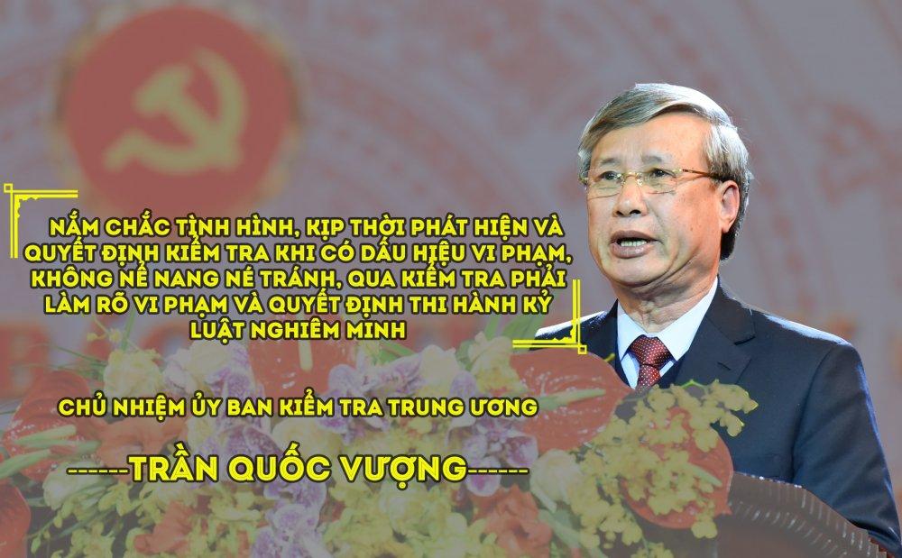 'Uy ban Kiem tra Trung uong se kiem tra toi cap huyen' hinh anh 3