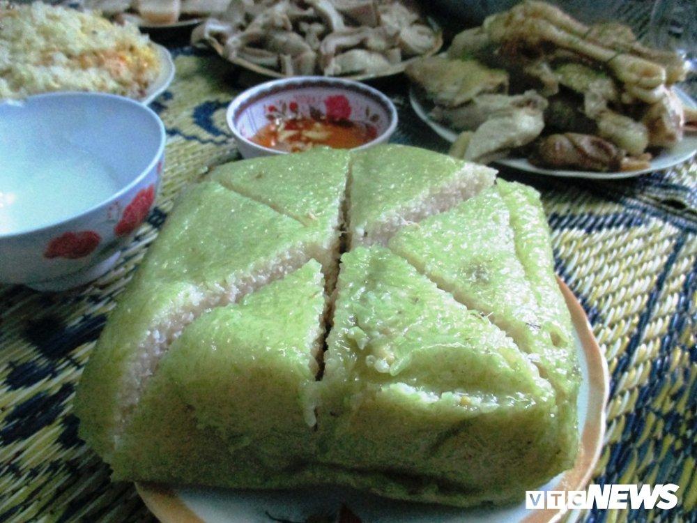 Ra Gieng, dan xu Thanh no nuc to chuc 'an Tet lai' hinh anh 2