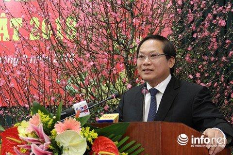 Pho Thu tuong Vu Duc Dam: 'Bao chi khoi day niem tin trong xa hoi' hinh anh 2