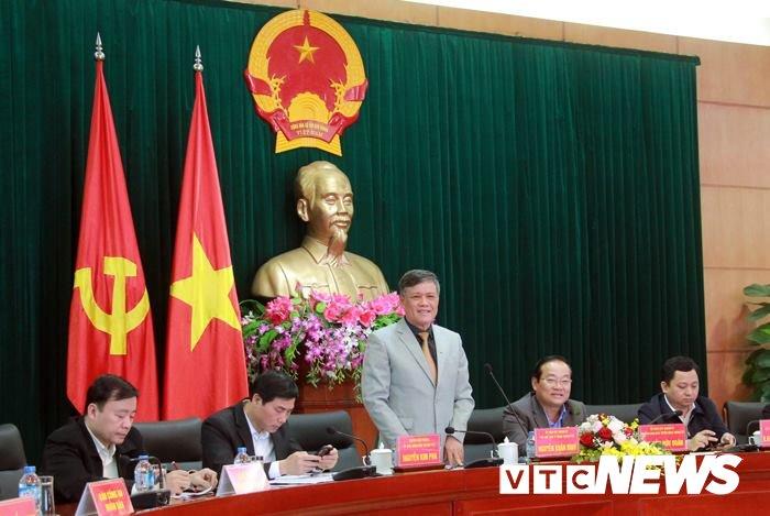 Nghi van sai pham gan 52 ty dong tai du an cong vien Tam Bac: Hai Phong chinh thuc len tieng hinh anh 1