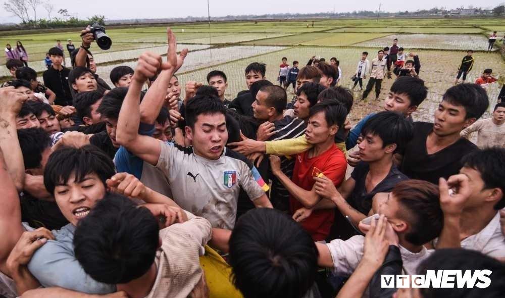 Le hoi cuop Phet Hien Quan 2018: Bo Van hoa de nghi chan chinh canh bao luc hinh anh 1