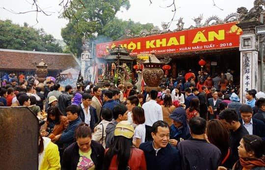 Giam doc dien luc di le den Tran gio hanh chinh mat chuc hinh anh 1