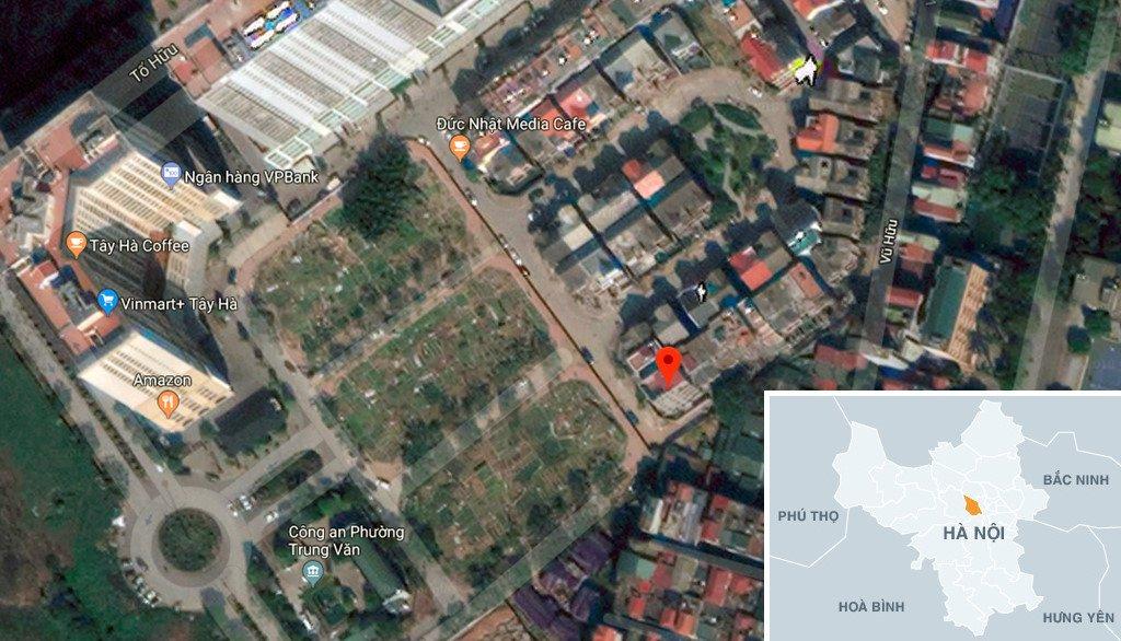 Anh: Biet thu sai phep cua nguyen Cuc truong C50 Nguyen Thanh Hoa hinh anh 11