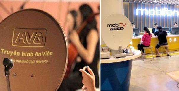 Kết quả hình ảnh cho Thanh tra Chính phủ kiến nghị xem xét, khởi tố vụ Mobifone mua AVG