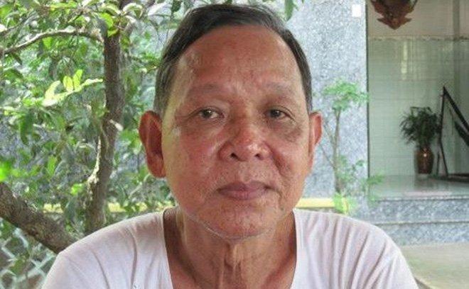 Bat tam giam cuu Cuc truong C50 Nguyen Thanh Hoa: Nguyen Pho Tong cuc Canh sat soc nang hinh anh 1