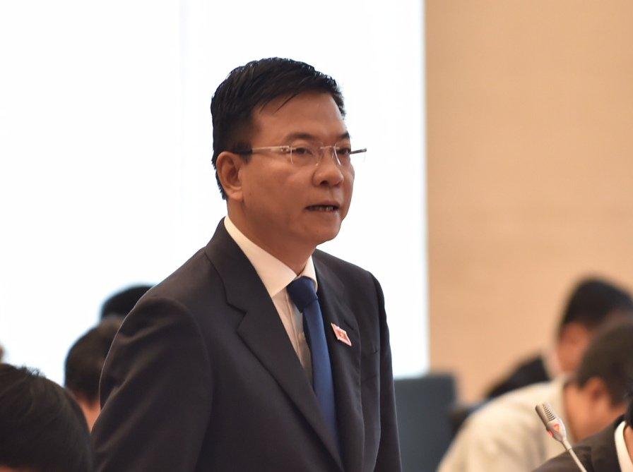 Bo truong Tu phap: 'Thay co can phai duoc huong muc luong cao nhat' hinh anh 1