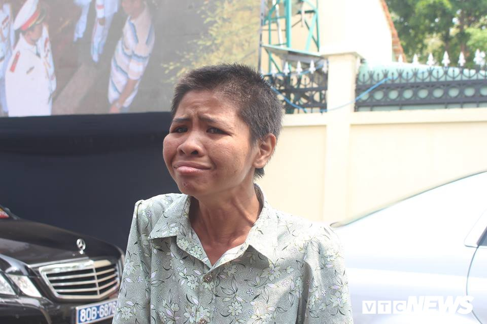 Dan Cu Chi nghen ngao tien nguyen Thu tuong Phan Van Khai ve coi vinh hang hinh anh 14