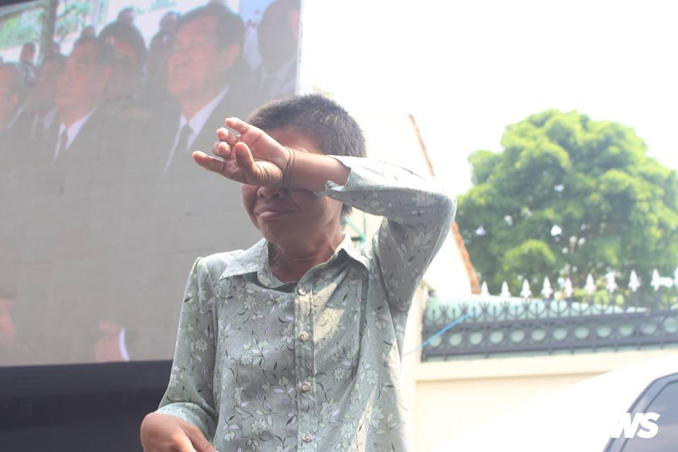 Dan Cu Chi nghen ngao tien nguyen Thu tuong Phan Van Khai ve coi vinh hang hinh anh 15