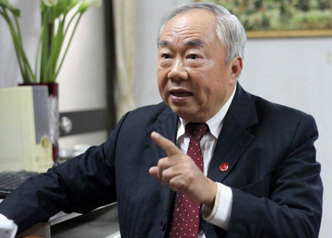 Ong Vu Mao: 'Cang dan chu thi cang phat huy tri tue cua thanh nien' hinh anh 2