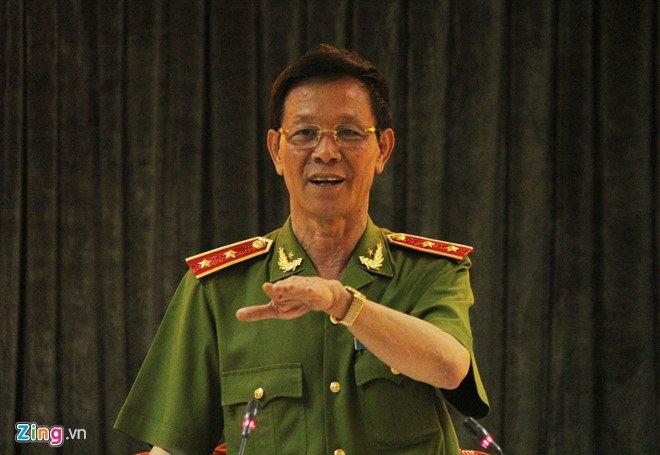 Ong Phan Van Vinh bi bat: 'Thanh guom gay, la chan thung thi qua nguy hiem' hinh anh 1