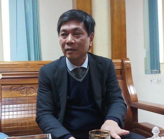 Dieu chuyen cong tac Pho Bi thu Thanh uy de vo con thang tien 'than toc' hinh anh 2