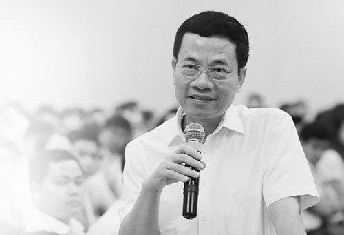 CEO Nguyen Manh Hung: 3 nguyen tac xay dung Viettel hanh phuc hinh anh 1