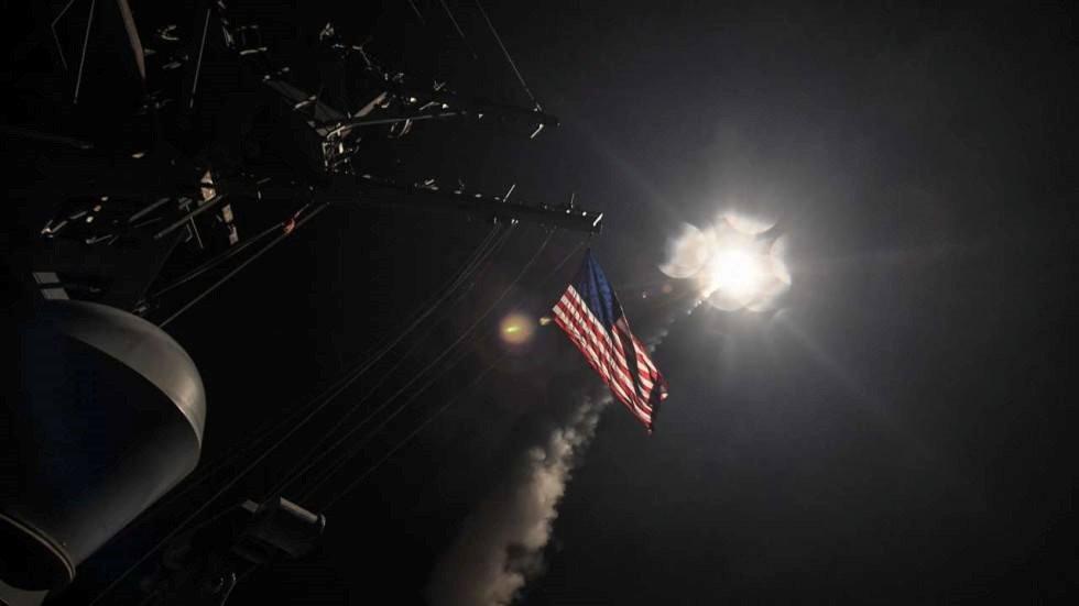 Ten lua Tomahawk duoc phong tu dau de ban vao Syria? hinh anh 2