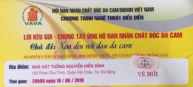 Mao danh Hoi Nan nhan chat doc da cam ban ve bieu dien nghe thuat lay tien di tham quan hinh anh 1