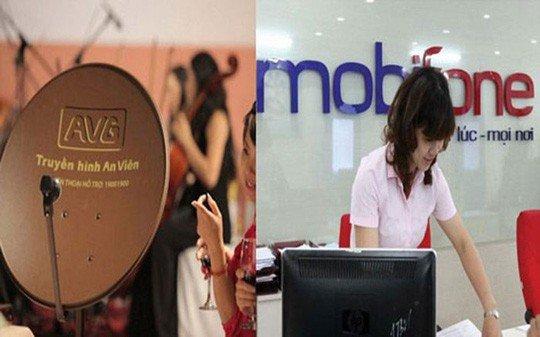 Bo Cong an tiep nhan ho so thuong vu MobiFone mua AVG hinh anh 1