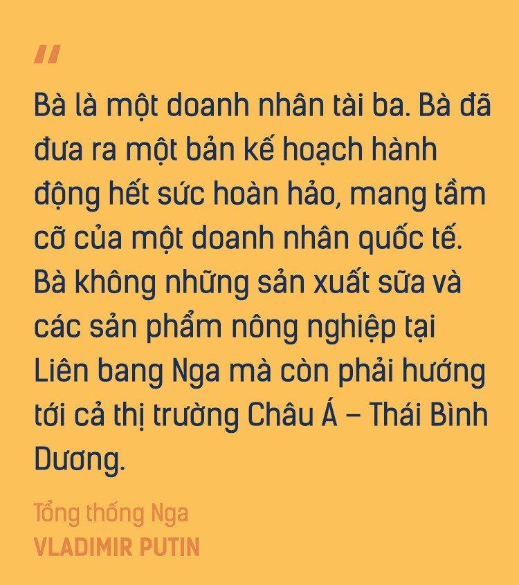PGS.TS Trần Đình Thiên: Sự lựa chọn đầy bản lĩnh của Thái Hương - Ảnh 18.
