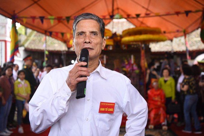 Anh: Hang tram trai lang khua chieng, go trong truoc san dinh phan doi quyet dinh dung cuop phet Hien Quan hinh anh 4