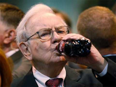 Dai gia chi trieu 'do' de an trua voi ty phu Warren Buffett de duoc gi? hinh anh 1