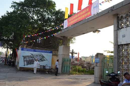 Di doi nha may Det Nam Dinh: Ong Tran Dang Tuan gui tam thu, Vinatex phan hoi gi? hinh anh 1