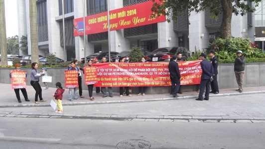 Nhung du an khien PVC lo nang thoi Trinh Xuan Thanh - Vu Duc Thuan hinh anh 1