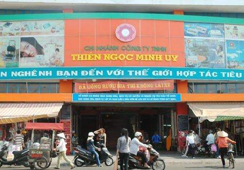 'Bien tuong' Nha Khac Lam cua Thien Ngoc Minh Uy bi tuyt coi hinh anh 1