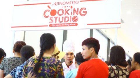 Ajinomoto Viet Nam khai truong van phong tai Ha Noi hinh anh 2