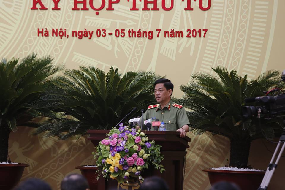 Sap khoi to vu an hang loat cong trinh vi pham cua 'dai gia dieu cay' Le Thanh Than hinh anh 1