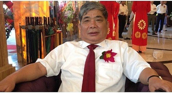Dai gia Le Thanh Than noi ve dau hieu tron thue: 'Toi cha hieu gi ca' hinh anh 1