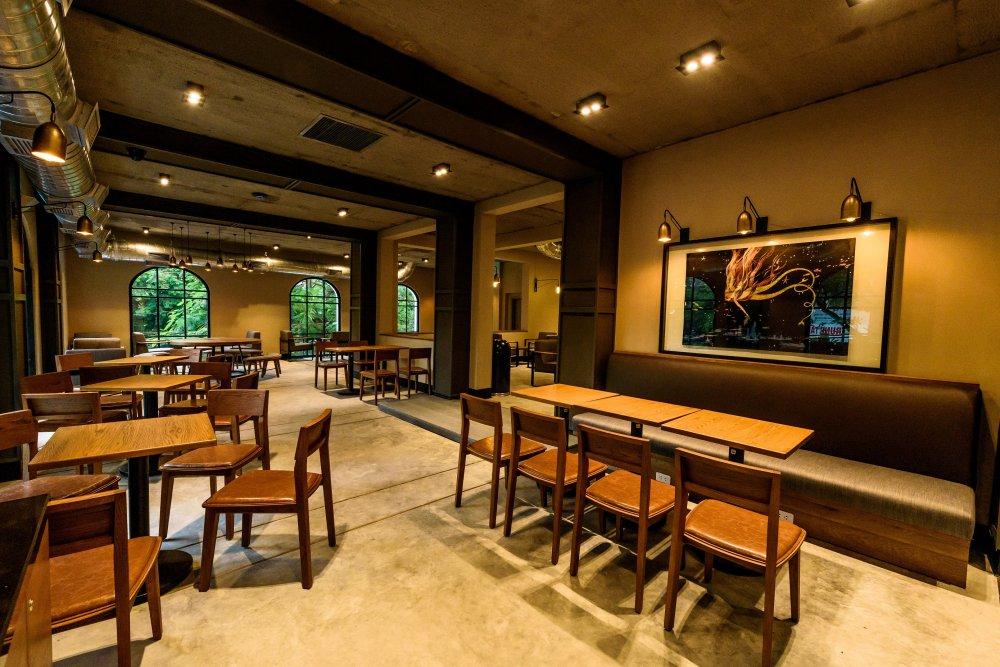 Starbucks Vietnam mo rong trai nghiem ca phe Starbucks tai Hai Phong hinh anh 1