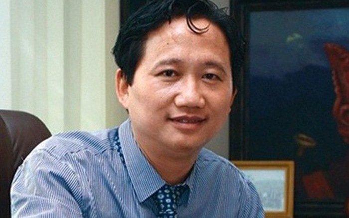 Vu an Trinh Xuan Thanh: Khoi to them 3 bi can hinh anh 1