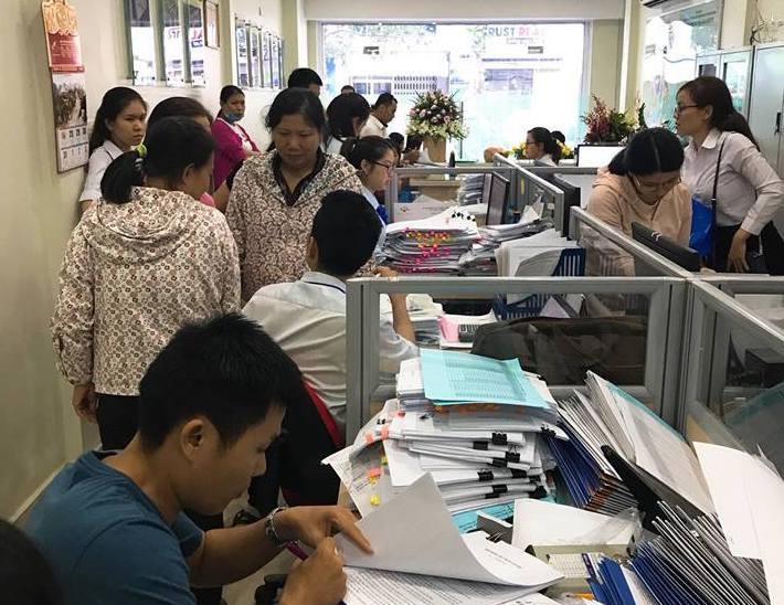 Shophouse Nha Trang khuay dong gioi dau tu Ha Noi hinh anh 1